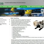 MWES Engineered Systems website