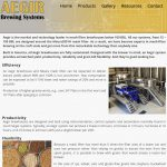 Aegir Brewing Systems website http://www.aegirbrewingsystems.com/